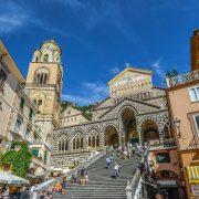 Amalfi - Cattedrale 1