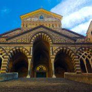 Amalfi - Cattedrale