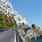 Amalfi Hotel Luna