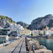 Amalfi dal Pennello