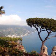 Vista da Ravello 3